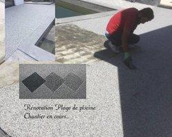 Construction piscine - Marseille - 13ème - PACA - Alliance Groupes Construction