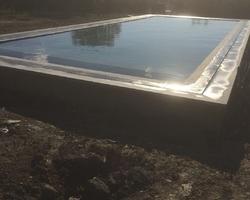 Construction piscine - Marseille - PACA - Alliance Groupes Construction